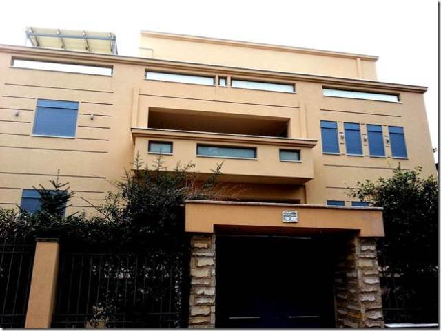 (For Sale) Residential Villa || Athens North/Psychiko - 1.200 Sq.m, 5 Bedrooms, 4.500.000€