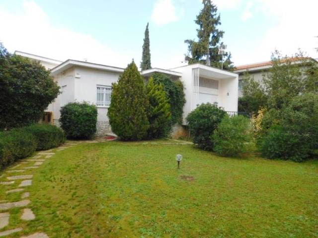 (For Sale) Residential Detached house || Athens North/Psychiko - 372 Sq.m, 3 Bedrooms, 1.800.000€