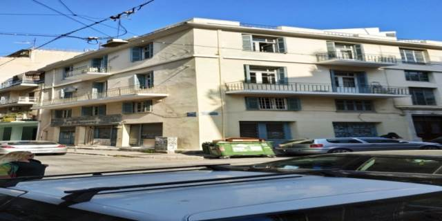 (For Sale) Commercial Building || Athens Center/Athens - 770 Sq.m, 1.800.000€